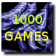 One Thousand Games Played