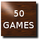 50 Games Played